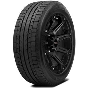 2 235 60r18 Michelin Latitude X Ice2 107t Xl 4 Ply Bsw Tires