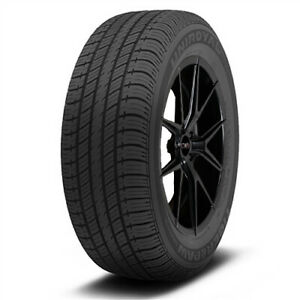 4 new 215 60r16 Uniroyal Tiger Paw Touring Dt 95t Tires