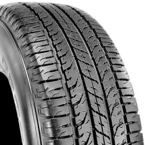 Bfgoodrich Long Trail T a Tour 245 75r16 109t Used Tire 9 10 32 305290