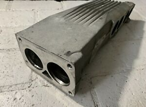 1985 1988 Corvette L98 Intake Plenum W o Dist cover Gm 14081006