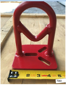Mo Clamp Style Auto Body Frame Door Jamb Post Twister Puller 5616 Clamp Tool