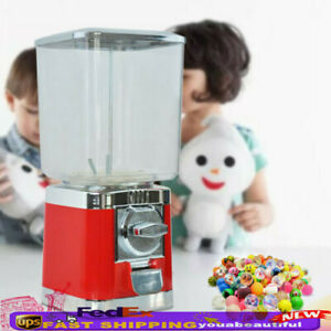 Vending Candy toy Machine Automatic Commercial Egg bouncy Ball Machine Indoor