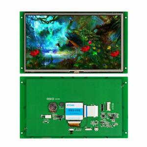 10 1 High Brightness Hmi Tft Lcd Module Woth Touch Screen For Control System