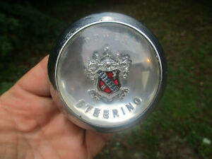 Beautiful 1957 Buick Power Steering Horn Button