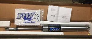 Fox 4wd Off Road Truck Steering Dampening Shock 980 02 099 New Never Used