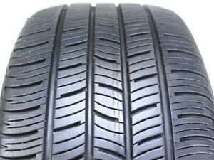 Continental Contiprocontact Ssr 225 50r17 94v Used Tire 7 8 32 104121