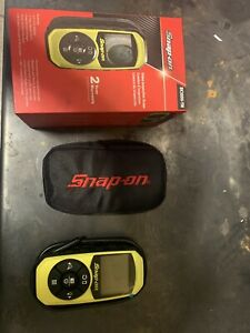 Snap On Tools Bk3000 Video Inspection Camera Scope Nice