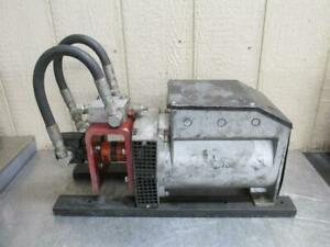 Hydraulic Generator In Stock   JM Builder Supply and