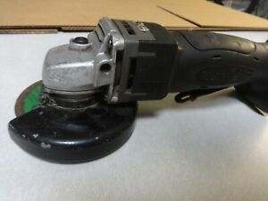 Matco Grinder Tools Cordless 4 1 2 Bare Tool Only