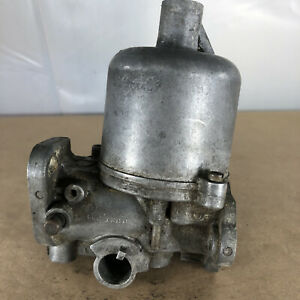 Su Hd4 Carburetor Body Auc 1300 Mgb Mini Austin Healey Oem