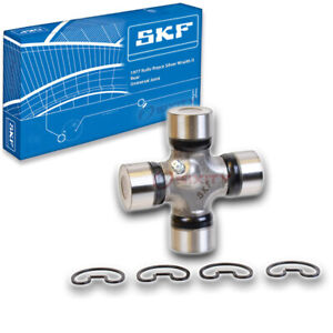 Skf Rear Universal Joint For 1977 Rolls Royce Silver Wraith Ii U Joint Fx