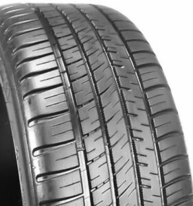 Michelin Pilot Sport A s 3 255 40zr18 95y Used Tire 6 7 32 604809