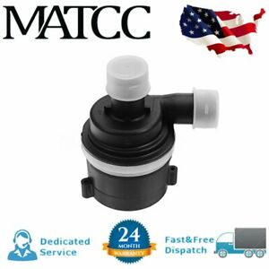 059121012 Auxiliary Electric Coolant Water Pump For Audi A4 A5 A6 A7 Vw Touareg