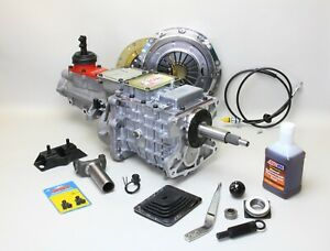 1967 69 Camaro Tremec Tko600 Transmission Conversion Kit For Small