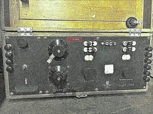 Leeds Northrup Test Equipment Vintage