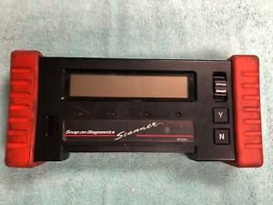 Body Brick Only Snap On Tools Mt2500 Scanner Version 1 8