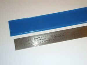 Blue Point By Snap On 6 Precision Machinist Ruler Scale 32th 64th Ga 2b New