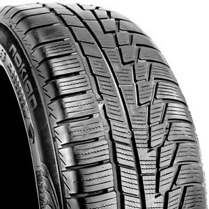 Nokian Wr G2 Run Flat 225 45r17 91v Used Winter Tire 7 8 32 606136