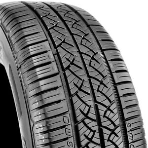 Continental Truecontact Tour Ecoplus 225 65r17 102t Used Tire 9 10 32 107725