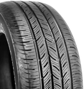 Continental Contiprocontact 215 60r16 94t Used Tire 9 10 32 12960
