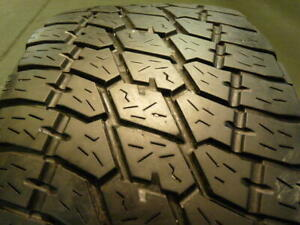 2 Nitto Terra Grappler A t 305 55r20 121s Used Tire 8 9 32 30279