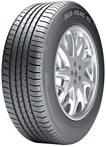 4 New Armstrong Blu trac Pc 235 60r16 100v A s All Season Tires