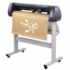 28 Redsail Vinyl Sign Sticker Cutter Plotter With Contour Cut Function Machine