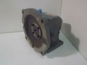 New Boston Gear Twf113a 900 Dm5 Parallel Shaft Gear Reducer 900 1 Ratio