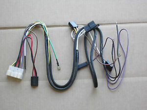 Main Wiring Harness For Ih International 154 Cub Lo boy 185