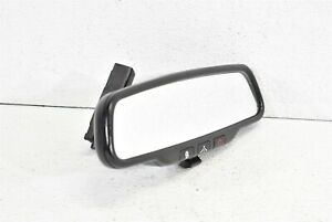 2013 2017 Hyundai Veloster Turbo Rear View Mirror Assembly Oem 13 17