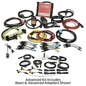 New Ford Vcm2 Vmm Vcmm 164 r9823 Vehicle Communication Measurement Advance Kit