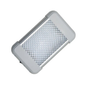 6 3 Inch 4 2w Rv Led Dome Interior Fixture Light For Utv Cabin Boat With Switch