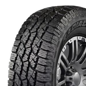 4 Multi mile Wild Country Radial Xtx Sport Lt 235 80r17 Load E 10 Ply A t Tires