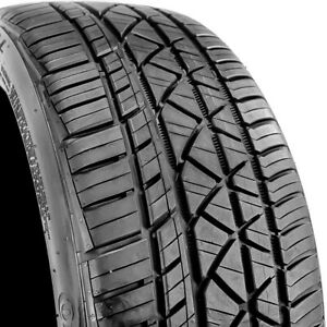 Continental Surecontact Rx 225 40zr19 93y Take Off Tire 022149