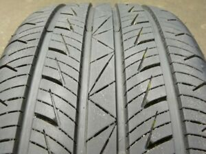 Fuzion Uhp Sport A s 225 45r18 95w Used Tire 9 10 32 57259