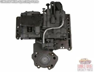 Chrysler A727 Tf8 T8 Valve Body With Lockup 1978 up lifetime Warranty updated