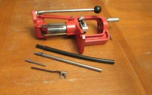 Hornady Pro - Jector Reloading Press