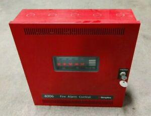 Fire Panel   MCS Industrial Solutions and Online Business