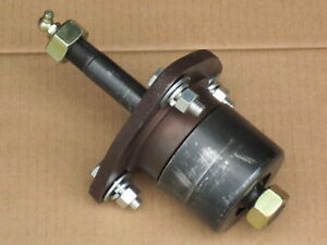 3260 Middle Spindle Assembly For Ih International 154 Cub Lo boy 184 185