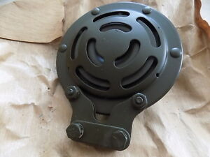 Military Jeep Willys Gpw Dodge Wc Powerwagon Truck Sparton 12v Horn Nos