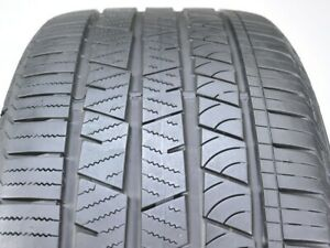 Continental Crosscontact Lx Sport Contisilent 275 40r22 108y Tire 7 8 32 401236