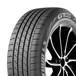 2 New Gt Radial Maxtour Lx 225 65r16 100h A S All Season Tires