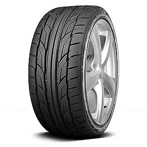 Nitto Nt555 G2 295 30r22xl 103w Bsw 2 Tires
