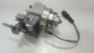 Agie 183712 9 Assembly Wire Drive System Removed From Agie 150f Hss Wire Edm