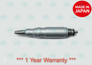 Nakamura Dental Mp 40m Hygiene Prophy Airmotor Handpiece 5 000 Rpm 360 Swivel