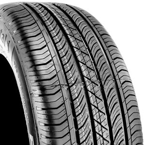 2 Continental Procontact Tx 235 60r18 103h Used Tire 8 9 32 223174