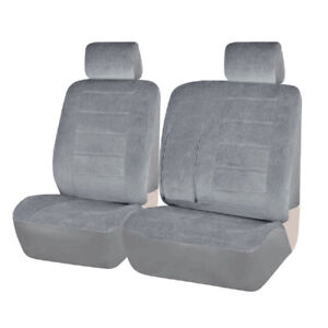 60 40 Split Bench Seat Cover Front Custom Exact Fit For Toyota Pickup 2 Colors