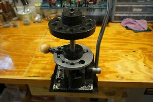Ponsness Warren P-200 Reloading Press