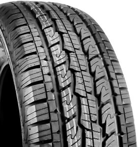 4 New General Grabber Hts 235 75r15 105t A s All Season Tires