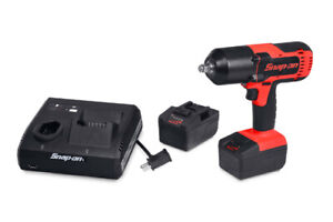 Snap On 18 V 1 2 Drive Monsterlithium Cordless Impact Wrench